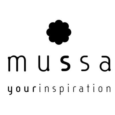 Mussa your inspiration